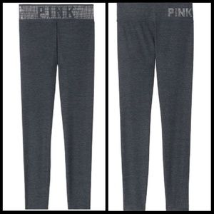 e1f54570f7ce7 PINK Victoria's Secret Pants - 🎈Victoria Secret Pink Ultimate Leggings
